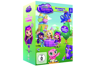 Little Charmers - Staffel 1 - (DVD)