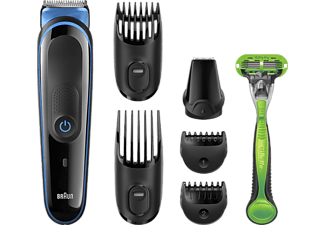 BRAUN Multi Grooming Kit MGK 3040