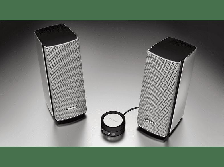 BOSE Companion® 20 multimedia hangszóró