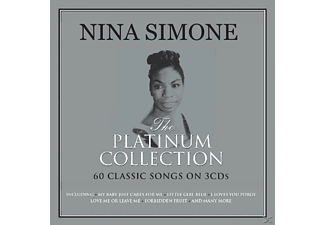 Nina Simone - Platinum Collection - (CD)