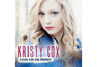Kristy Cox - Living For The Moment - (CD)