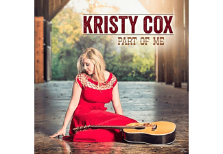 Kristy Cox - Part Of Me - (CD)
