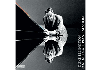 Duke Ellington - An Intimate Piano Session - (CD)
