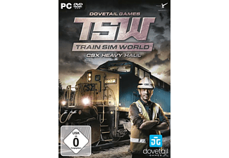 Train Sim World: CSX Heavy Haul - PC