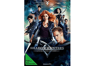 Shadowhunters - Staffel 1 - (DVD)