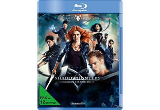 Shadowhunters - Staffel 1 - (Blu-ray)