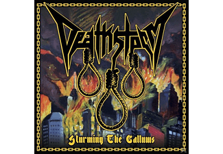 Deathstorm - Storming The Gallows - (CD)