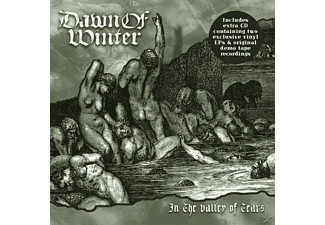 Dawn Of Winter - In The Valley Of Tears (2CD Digipak) - (CD)