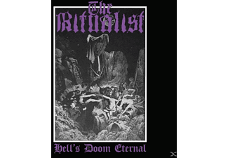 The Ritualist - Hell's Doom Eternal - (Maxi Single CD)