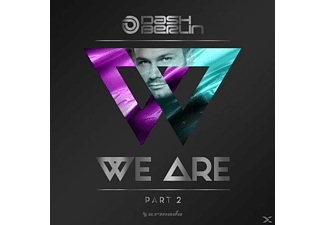 Dash Berlin - We Are (Part 2) - (CD)