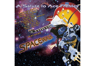 VARIOUS - Spacewalk-A Salute To Ace Frehley - (CD)