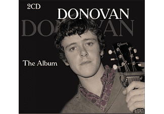Donovan - DONOVAN-The Album - (CD)