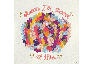 Diet Cig - Swear I'm Good At This - (CD)