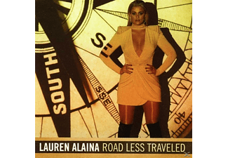 Lauren Alaina - Road Less - (CD)