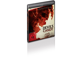 Devils Candy - (Blu-ray)