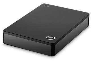 SEAGATE Backup Plus V2 Portable 5 TB - Svart