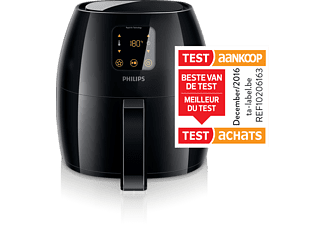 PHILIPS Multicuiseur / Friteuse Airfryer XL (HD9240/90)