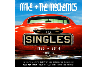 Mike & The Mechanics - The Singles 1985 - 2014 (CD)