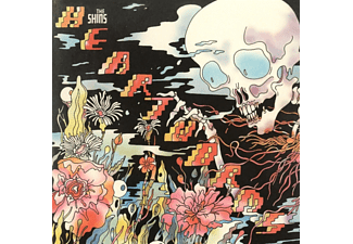 The Shins - Heartworms (Vinyl LP (nagylemez))