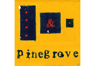 Pinegrove - Everything So Far - (Vinyl)