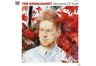 Tim Engelhardt - Moments Of Truth (LP+MP3) - (LP + Download)