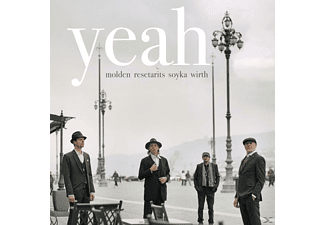 Ernst Molden, Willi Resetarits, Walther Syoka, Hannes Wirth - Yeah (Ltd.LP+CD/180g/Gatefold) - (LP + Bonus-CD)