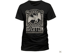 Madison SQ Garden (T-Shirt,Schwarz,S)