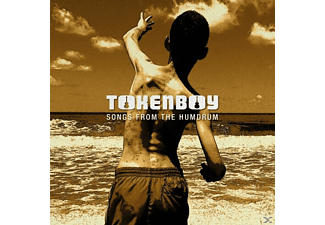 Tokenboy - Songs From The Humdrum - (CD)
