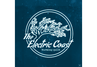 The Electric Coast - Warming Quilt [CD]