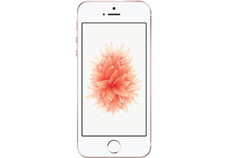 APPLE iPhone SE 16 GB Rose Gold Akıllı Telefon Apple Türkiye Garantili