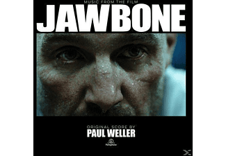 Paul Weller - Jawbone (Music From The Film) - (CD)