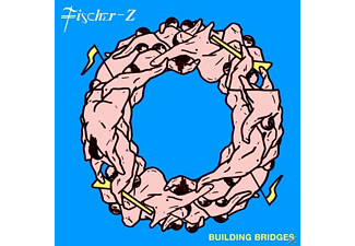 Fischer Z - Building Bridges - (CD)