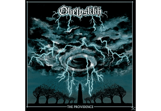 Obelyskkh - The Providence - (LP + Download)
