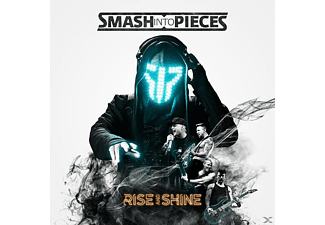 Smash Into Pieces - Rise and Shine - (Vinyl)