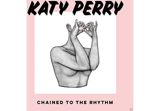 Katy Perry, Skip Marley - Chained To The Rhythm (2-Track) - (5 Zoll Single CD (2-Track))