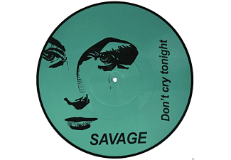 Savage - Don't Cry Tonight - (Vinyl)