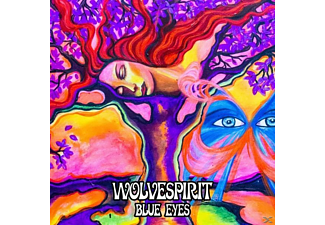 Wolvespirit - Blue Eyes - (Vinyl)