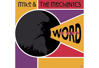 Mike & The Mechanics - Word of Mouth - (CD)
