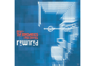 Mike & The Mechanics, Paul Carrack - Rewired - (CD)