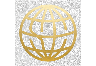 State Champs - Around The World And Back (Deluxe CD+DVD Edition) - (CD + DVD Video)