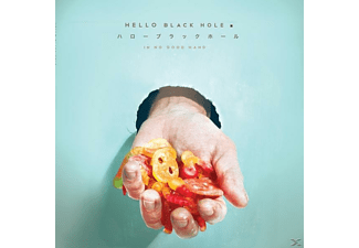 Hello Black Hole - In No Good Hand (Turquoise) - (Vinyl)