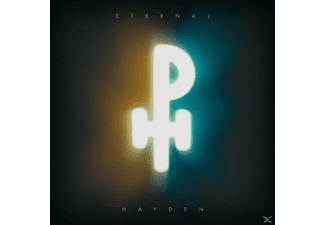 Ph - Eternal Hayden (Splatter) - (Vinyl)