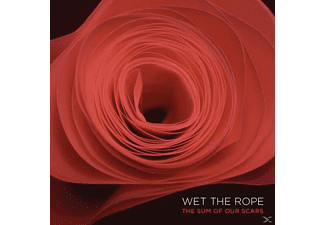 Wet The Rope - The Sum Of Our Scars - (Vinyl)