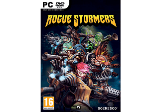 Rogue Stormers PC