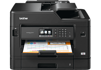BROTHER MFC-J5730DW, 4-in-1 Multifunktionsdrucker