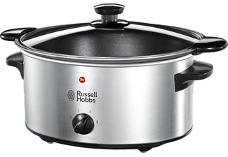 RUSSELL HOBBS 22740-56 Slow Cooker 3.5 L