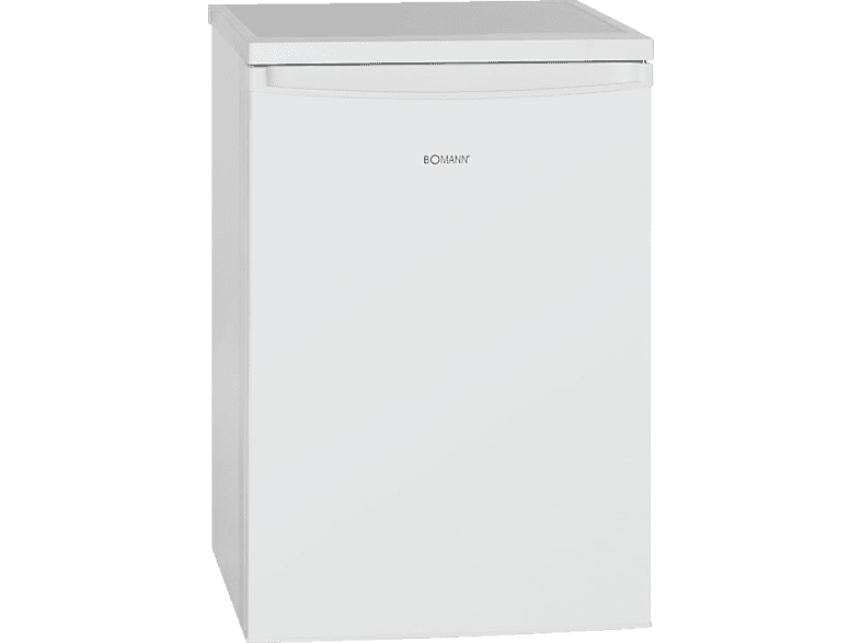 BOMANN VS 2185 Freistehende Kühlschränke - MediaMarkt