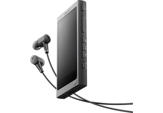 Sony NWA35HN Zwart