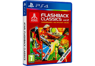 Flashback Classics Vol.2 PS4