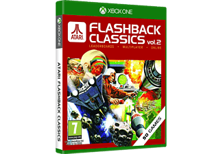 Flashback Classics Vol.2 Xbox One